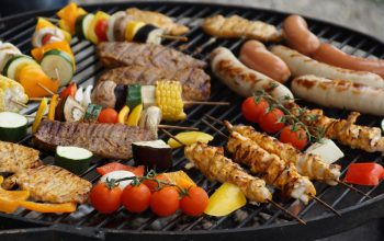 BBQ Cateraar | De Mobiele BBQ