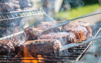 Wat u in een restaurant kunt bestellen als u een barbecue bestelt